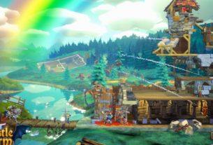 CastleStorm 2 от июля, демоверсия доступна уже сейчас