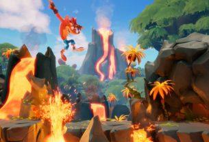 Crash Bandicoot 4: It's About Time все еще может выйти на ПК