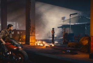 Задержка Cyberpunk 2077 повлияет на предстоящий многопользовательский режим и DLC