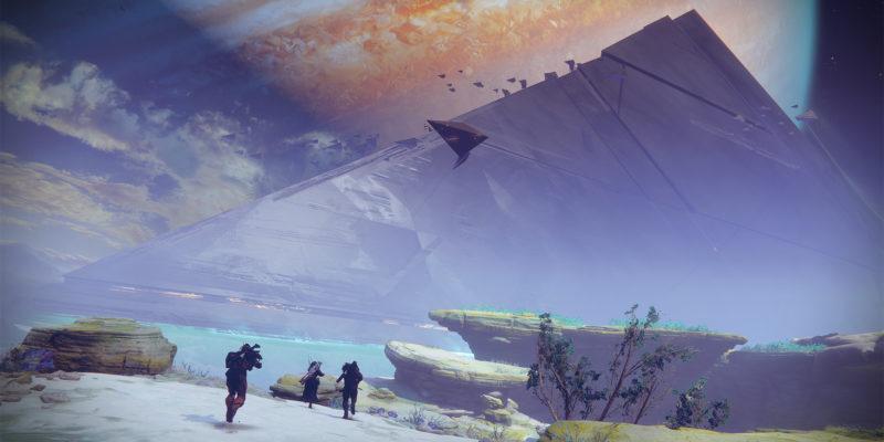 Обзор Destiny 2: Season of Arrivals