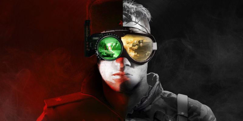 Исходный код Command & Conquer теперь доступен