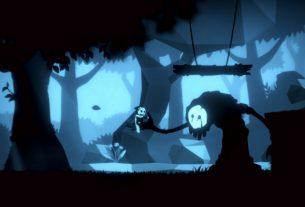 Отправляйся в мир теней в последнем трейлере геймплея Eternal Hope