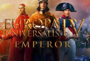 Обзор Europa Universalis IV: Emperor