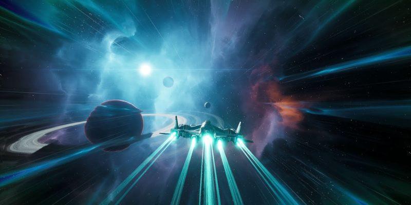 Второй новый трейлер Everspace 2 встречается с закрытой альфой
