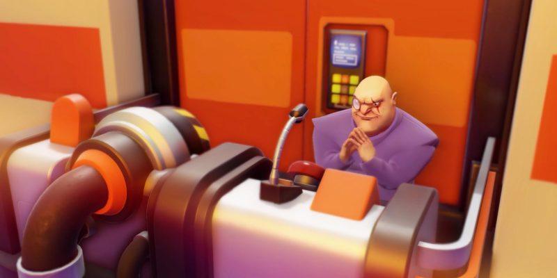 Игровой трейлер Evil Genius 2 готов к мировому господству