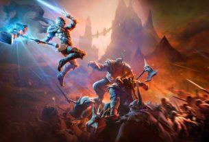 Kingdoms of Amalur: Reckoning ремастер в списке в магазине Microsoft