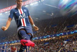 FIFA 21 на ПК не будет версией следующего поколения