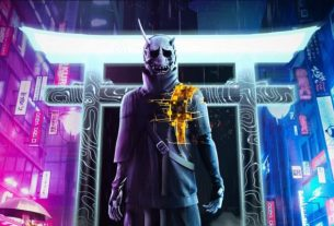 Ghostwire: Tokyo больше триллер, меньше ужаса от Tango Gameworks