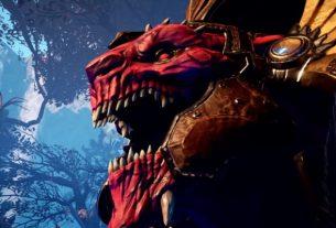 Godfall демонстрирует броский бой в дебютном трейлере геймплея