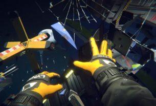 Hardspace: Shipbreaker получает новый взрывной трейлер