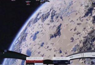 Трейлер Dual Universe демонстрирует PvP корабль-на-корабле с боевым уроном