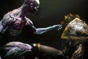 Mortal Shell получает новый трейлер и бета-версию для ПК 3 июля