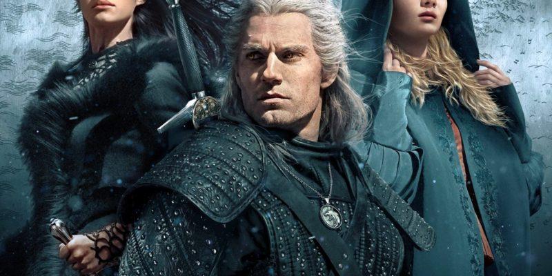Ведьмак на Netflix может вскоре продолжить производство 2 сезона