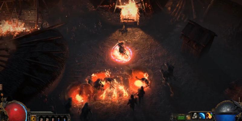 Grinding Gear Games подтверждают, что бета Path of Exile 2 не произойдет в 2020 году