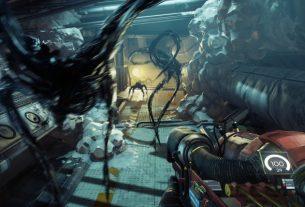 Перечень Prey VR указывает на возможное объявление Bethesda E3