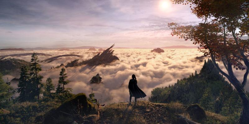 Project Athia - это новый Lixous Square Enix IP, написанный автором Star Wars Гари Уиттой