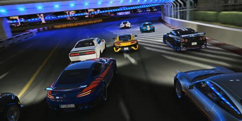 Project Cars 3 показал, возможно, лучший гоночный сим приедет этим летом