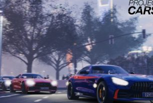 Project Cars 3 выйдет в августе