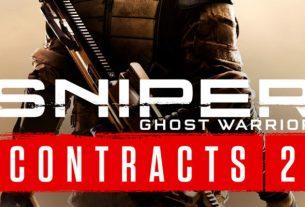 Sniper Ghost Warrior Contracts 2 выйдут этой осенью