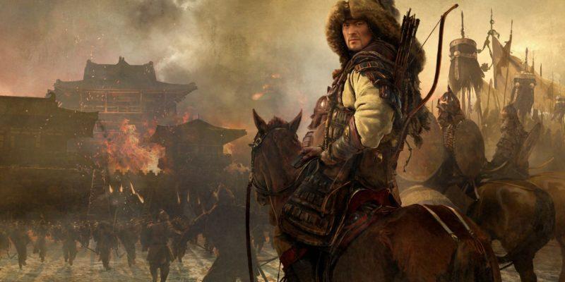 Stronghold: Warlords укрепят ваш компьютер в сентябре