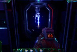 Ремейк System Shock получает новый трейлер с успокаивающей музыкой лифта