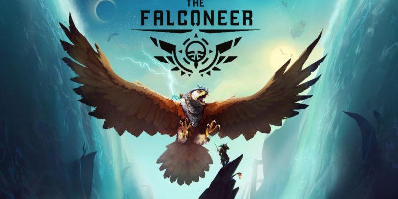 Falconeer отправляется в интригующий новый сюжетный трейлер