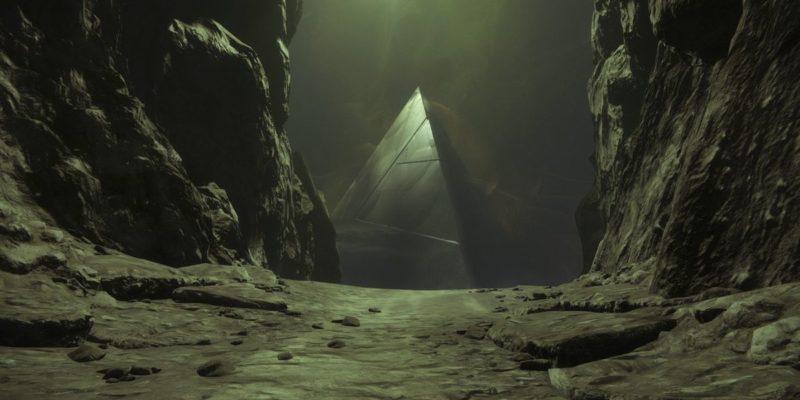 Следующее большое обновление для Destiny 2 появится 9 июня