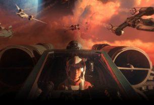 Star Wars: Squadrons не будут иметь микротранзакций, это не лайв-сервис