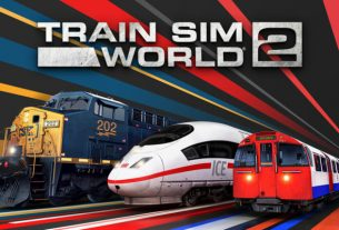 Train Sim World 2 ускоряется в этом августе