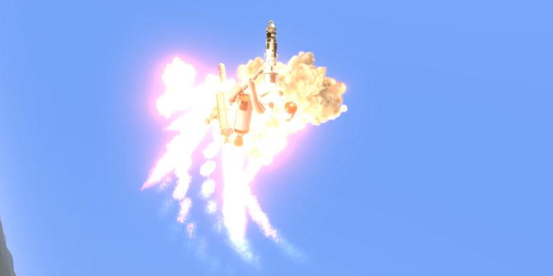 В докладе Kerbal Space Program 2 раскрываются корпоративные махинации Take-Two