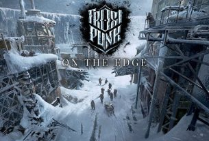 Frostpunk: On The Edge объявлен финальным дополнением