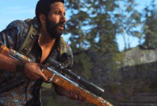 Call of Duty: Warzone Season 4 отложен из-за уважения протеста против равенства