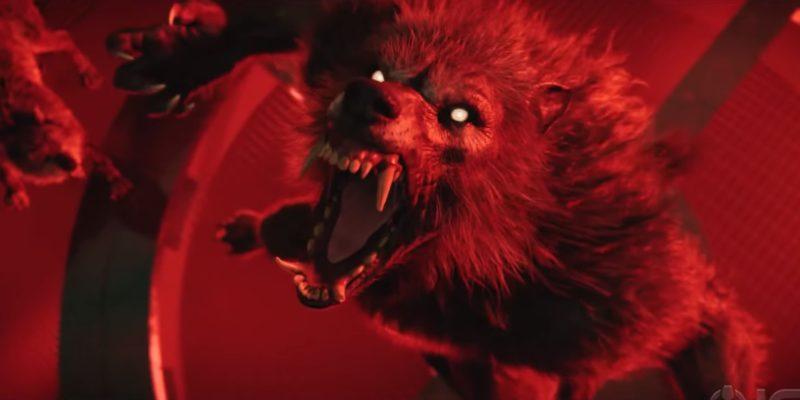 Werewolf: The Apocalypse - Earthblood трейлер чисто кинематографический
