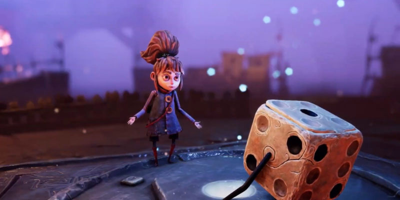 Zoink Games рассказывает о приключениях совершеннолетних в EA Play Live 2020
