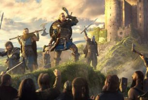 Последний трейлер Assassin's Creed Valhalla делает акцент на Eivor