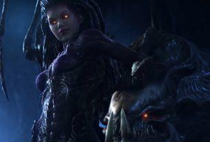 Blizzard отмечает 10-летие StarCraft 2 массовым обновлением