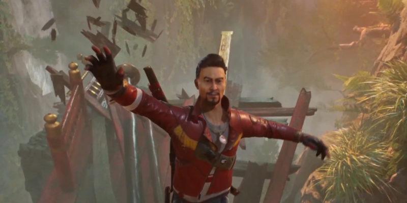 Shadow Warrior 3 получает совершенно новый геймплейный трейлер