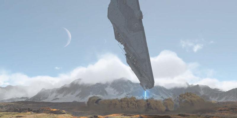 Dual Universe получает дату запуска бета-версии, ценовую модель и новый трейлер