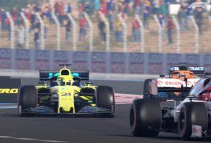 F1 2020 выпускает новый трейлер Особенности