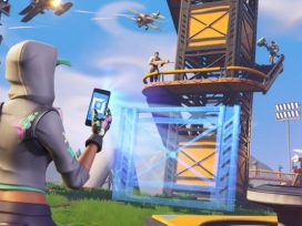 Sony теперь владеет миноритарным пакетом акций Epic Games