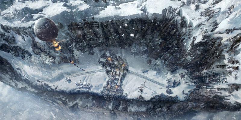 Frostpunk: On The Edge получат августовскую дату релиза и новый трейлер