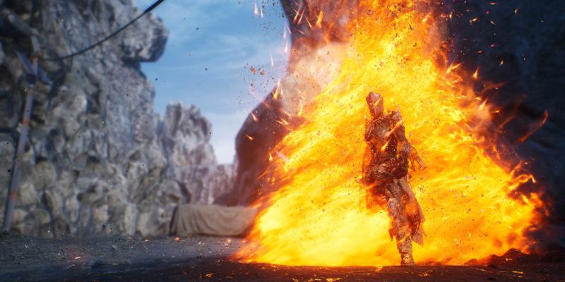 Outriders подробно описывает структуру и историю геймплея