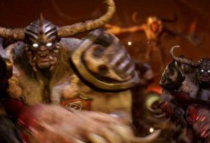 Hellbound получает новый трейлер и дату выхода 4 августа