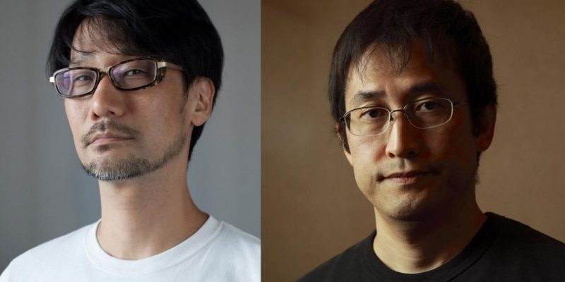 Икона ужаса Junji Ito уточняет комментарии о сотрудничестве Hideo Kojima