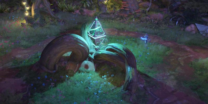 Magic: Legends приглашают вас на джунгли континента Тазим