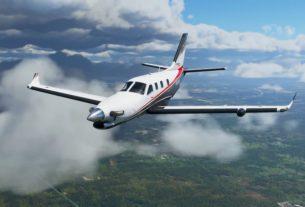 Microsoft Flight Simulator готов к взлету в августе