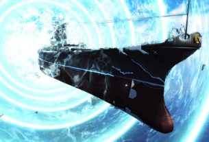 Phantasy Star Online 2 появится в Steam 5 августа