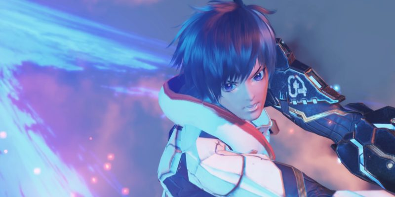 Phantasy Star Online 2 New Genesis расширение придет в 2021