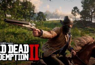 Обновление Red Dead Redemption 2 приносит новых легендарных животных и многое другое