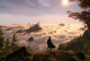 Project Enia от Square Enix будет RPG с открытым миром с трассировкой лучей